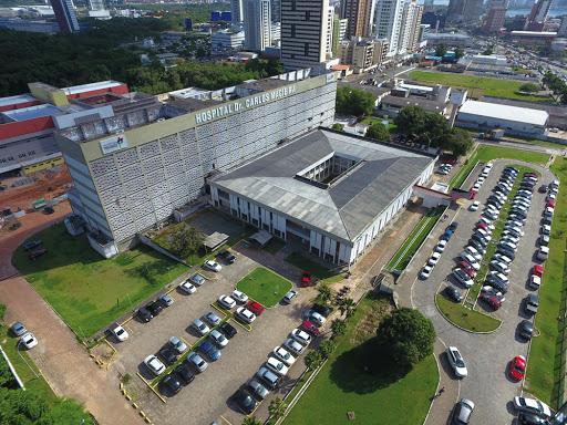 Covid-19: Paciente se joga do 5º andar de hospital em São Luis